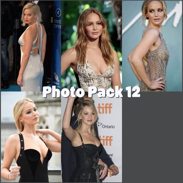 Jennifer Lawrence A4 11 x 8.5 pollici foto #24